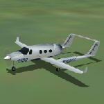 Adam Aircraft A500