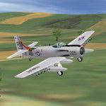 Douglas A1 Skyraider