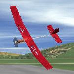Ascent Park Glider