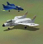 Cutlass F7U