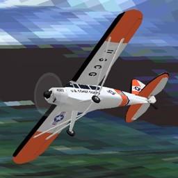 FMS Forum • View topic - Coast Guard HobbyZone SuperCub LP