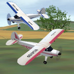 HobbyZone SuperCub LP