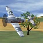 ParkZone Focke-Wulf 190