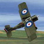 ParkZone RAF-SE5a