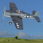Hellcat F6F