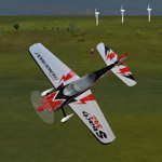 Pilot RC Sbach 342 53-inch