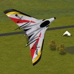 ParkZone F-27Q Stryker