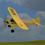 ParkZone Micro Cub