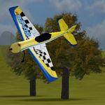 ParkZone F4F Wildcat