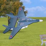 YardBird MiG-29
