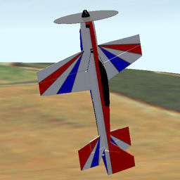 FMS Forum • View topic - New RC Powers Extra 300
