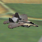 Yarbird RC YB-22