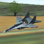 Yarbird RC MiG-29